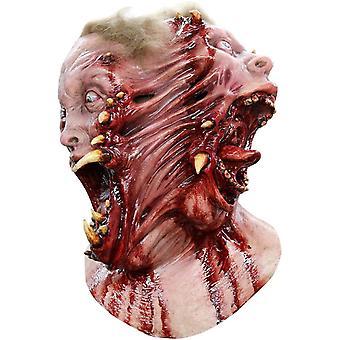 Siamese Latex Mask For Halloween