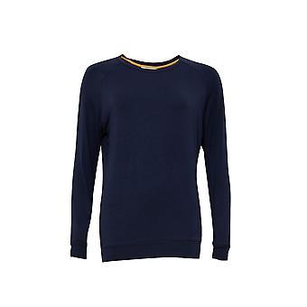 Cyberjammies Alexa 4513 Mujeres's Navy Blue Pyjama Top