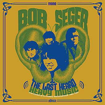 Bob Seger & the Last Heard - Heavy Music: The Complete Cameo Recordings 1966-67 [CD] USA import