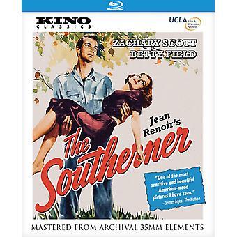 Southerner [Blu-ray] USA import