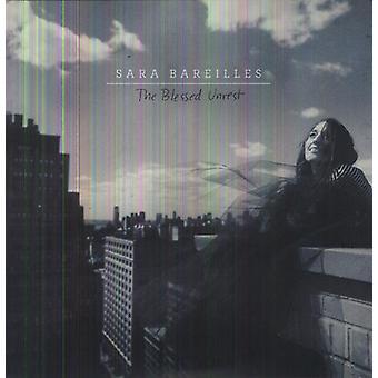 Sara Bareilles - Blessed Unrest [Vinyl] USA import