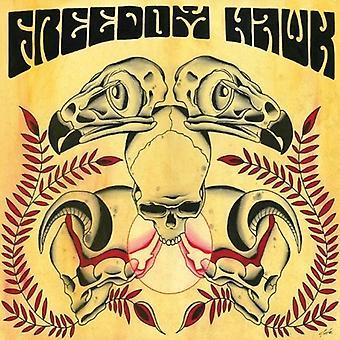 Freedom Hawk - Freedom Hawk [CD] USA import