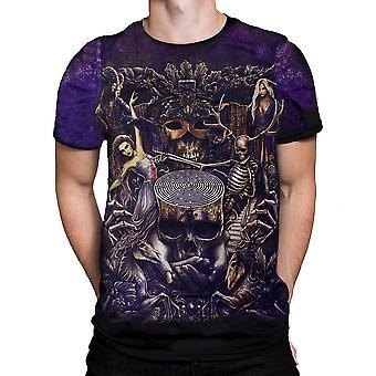 Wild Star - Labyrinth - Herren T-shirt