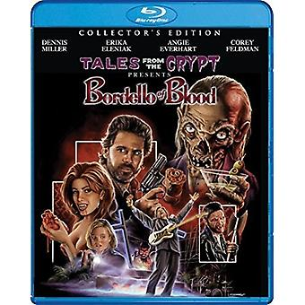 Tales From the Crypt - Bordello of Blood [Blu-ray] USA import
