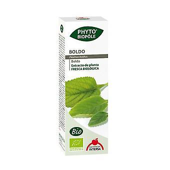 Fytobiopole Boldo (Colagogo Choleretic Hepatoprotective) 50 ml