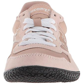 Saucony Womens Bullet Low Top Lace Up Fashion Sneakers