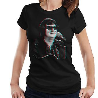 TV kertaa Roy Orbison aurinkolasit naisten t-paita