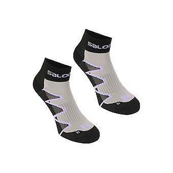 Salomon XA Pro 2 Pack Ladies Running Socks