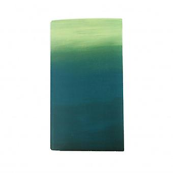 Echo Park Mermaid Travelers Notebook Pocket Folder Insert