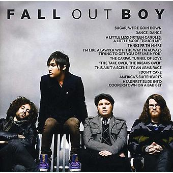 Fall Out Boy - importation USA icône [CD]