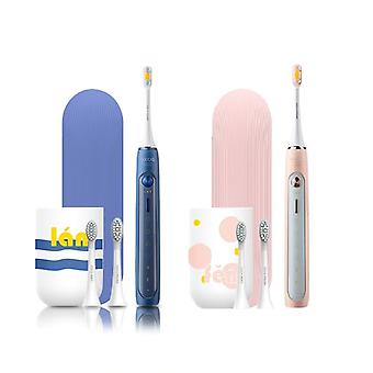 Automatic Rechargeable Electric Toothbrush With Usb Charging For Teeth Cleaning