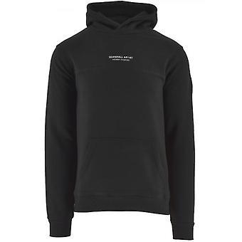 Marshall Artist Black Siren Oth Hooded Sweatshirt