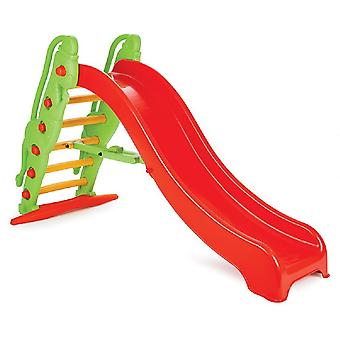 Pilsan children's slide monkey 06179, foldable and weatherproof 109 x 189 x 84 cm
