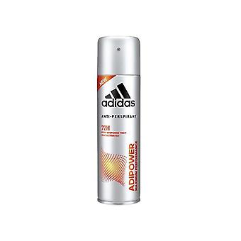 Adipower Adidas Deodorant Spray (200 ml)