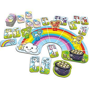 Juguetes de huerto Rainbow Unicorns