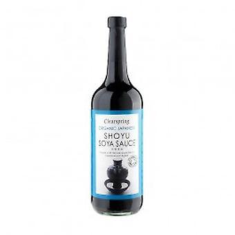 Clearspring - Shoyu Soya Sauce - Organic