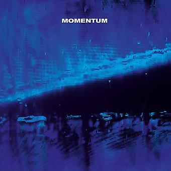 Daviz*Hubert - Momentum [Vinyl] USA import