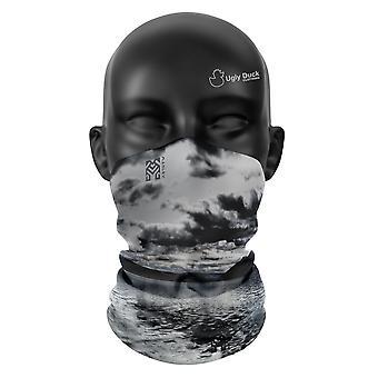 Escape Colours Snood Face Mask Scarf Neckerchief Head Covering Tube Warmer Buff