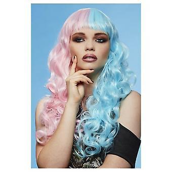 Manic Panic Siren Wig - Cotton Candy Angel