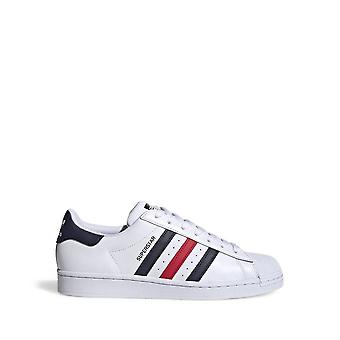 Adidas - Shoes - Sneakers - FX2328_Superstar - Unisex - white,navy - UK 9.5