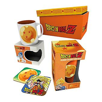 Dragon Ball Z Drinkware Gift Box