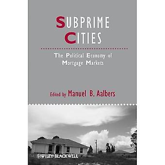 Subprime Städer