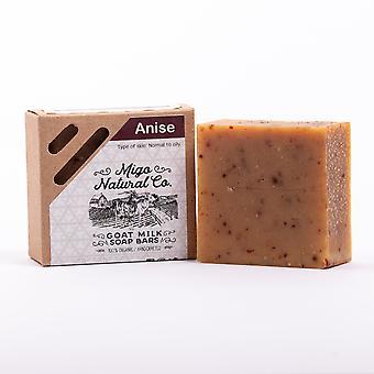 Anýzové mýdlo
