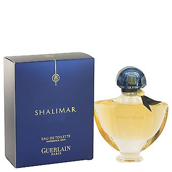 Shalimar Perfume by Guerlain EDT 50ml