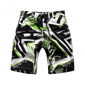 Kindershorover Camouflage Surf Swimwear Zomer Snel-droge Beach Casual Shorts