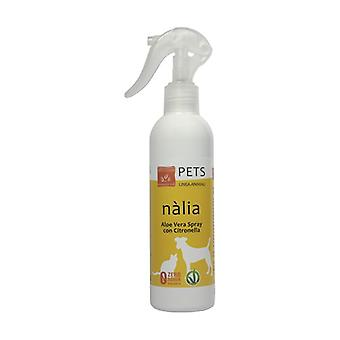 PETS - Nàlia Aloe Vera Spray With Citronella 250 ml