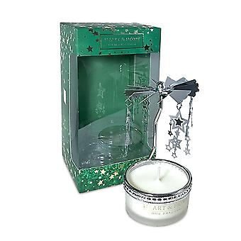 Heart & Home Scent Cup And Carousel Gift Set
