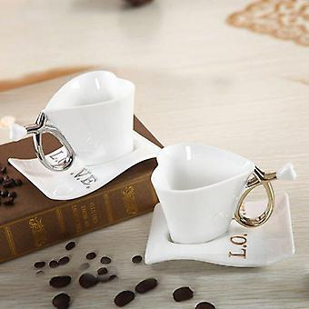 Ceramic Loves Musician Mug
