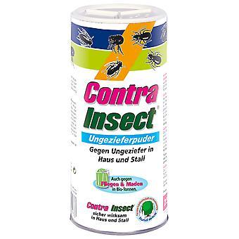 FRUNOL DELICIA® كونترا الحشرات® مسحوق فيرمين، 250 غرام