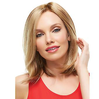 Brand Mall Wigs, Lace Wigs, Realistic Blonde Short Hair Straight Hair