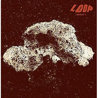 Loop - Array 1 [Vinyl] USA importerer