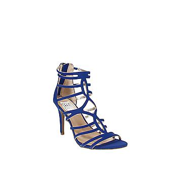 Material Girl | Pixie Caged Sandals