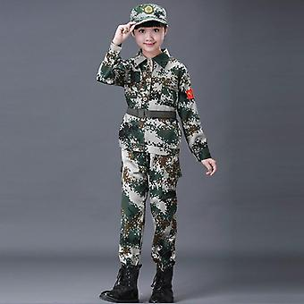 Conjunto de roupas infantis