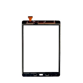 9.7& Galaxy Tab Touch Screen, Digitizer Sensor Glas, Lens Panel