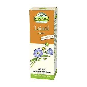 Flax oil 250 ml of oil