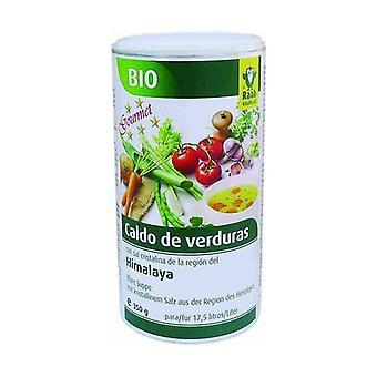 Powdered Vegetable Broth 350 g