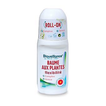 Herbal balm Flexibility anti-pain 120 ml of gel
