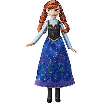 Frozen Classic Fashion Doll Anna USA importeren