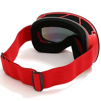 משקפי סנובורד הגנה סנובורד משקפיים נגד ערפל