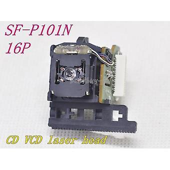 Sf-p101n / Sf-101n 16pin / Sf-p101 16pin Optical Pickup Sfp101n/sfp-101n 16p