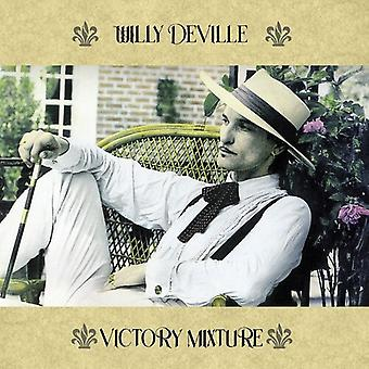 Deville,Willy - Victory Mixture [Vinyyli] Usa tuonti