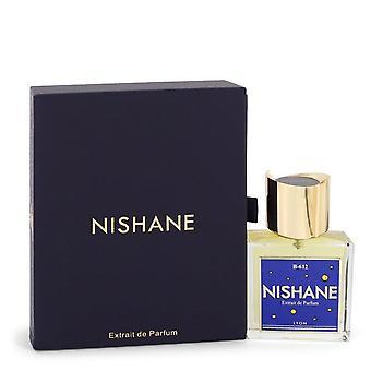 B-612 Extrait De Parfum Spray (Unisex) By Nishane 1.7 oz Extrait De Parfum Spray