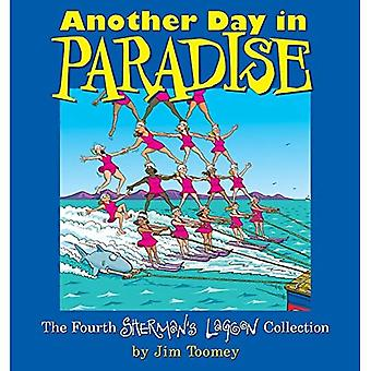 Another Day in Paradise: The Fourth Sherman's Lagoon Collection (Sherman's Lagoon Collection (Genummerd))
