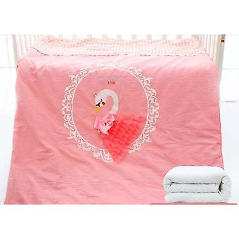 Soft Bed Spread Baby Comforter, Bedding For Newborn