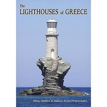 The Lighthouses of Greece by Elinor Wire - 9781561644605 Book