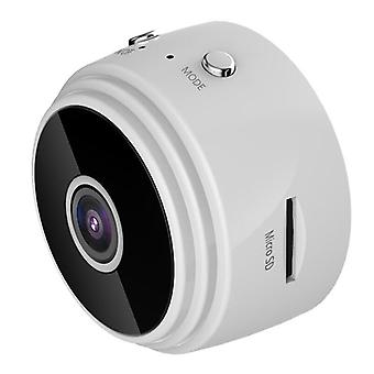 Mini Ip Wifi Camera